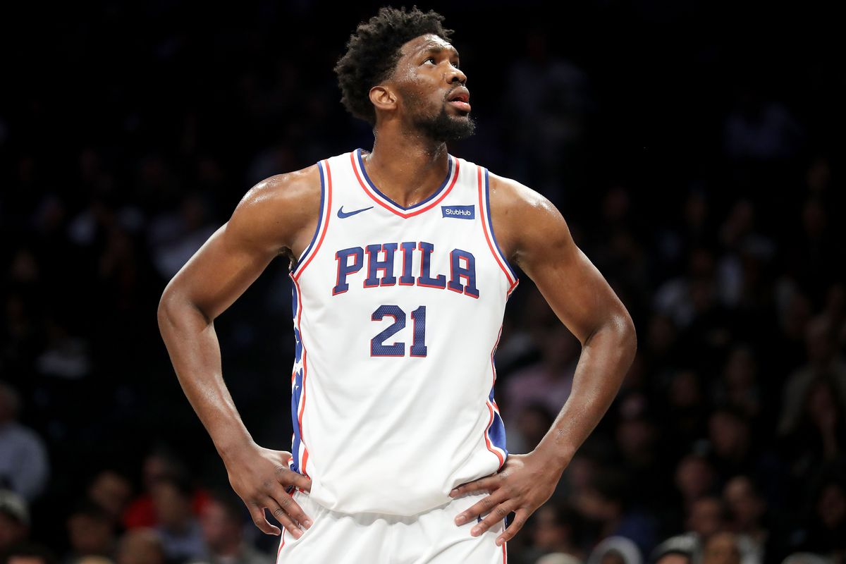 huge discount c835e 99eb6 Sixers —with or without Jimmy Butler— in Brooklyn Sunday ...