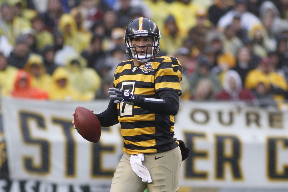 The Steelers are unveiling new throwback uniforms but what will the ... 9dc832e82