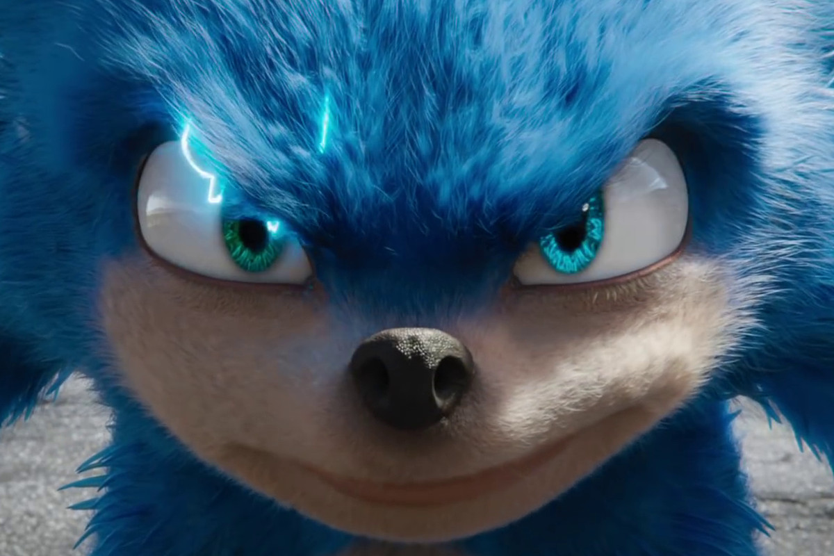 Sonic the Hedgehog movie delayed to February 2020 to 'fix