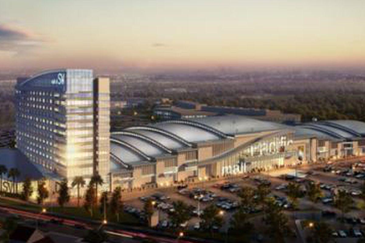 "Photo via the <a href=""http://www.mercurynews.com/business/ci_24897244/milpitas-developers-plan-100m-asian-themed-mall"">San Jose Mercury News</a>"