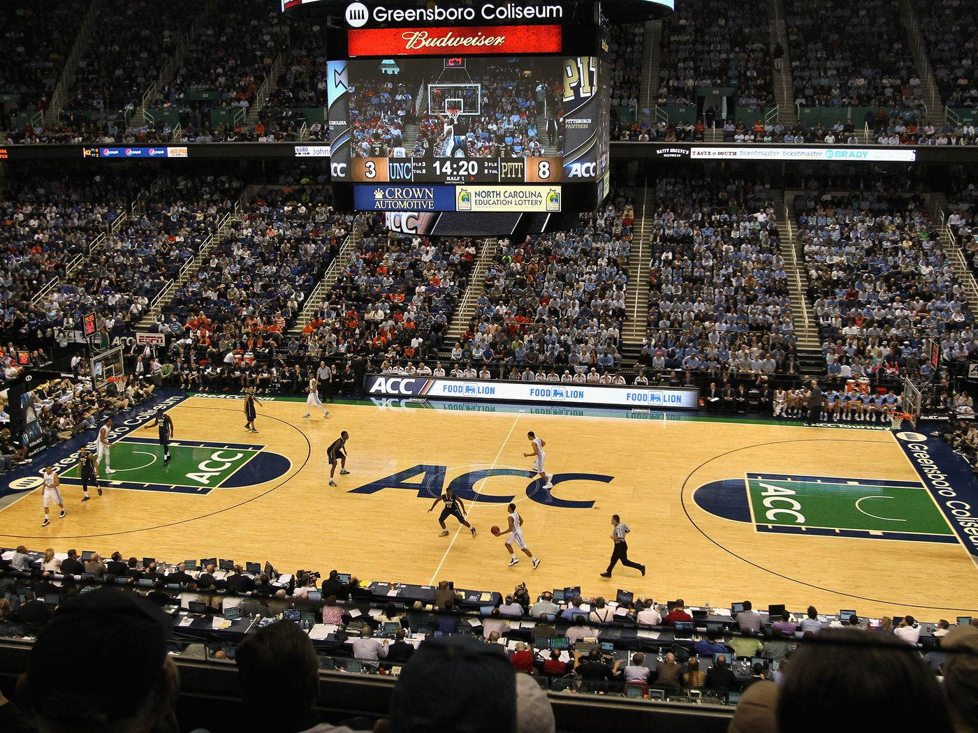 New ACC Basketball Tournament Format Is Not For Purists