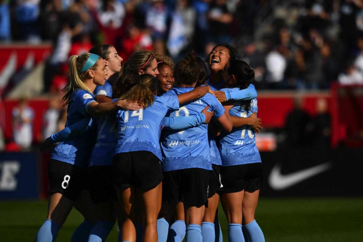 Red Stars finally take next step, reach first NWSL championship