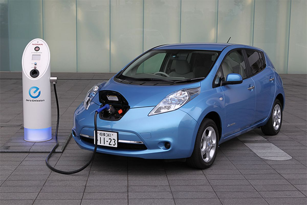 Electric Car Owner Arrested For Stealing 5 Cents Of Electricity