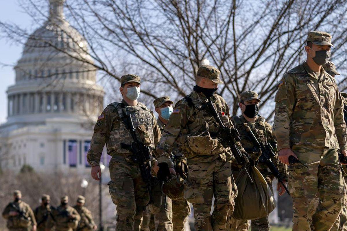 National Guard/DC