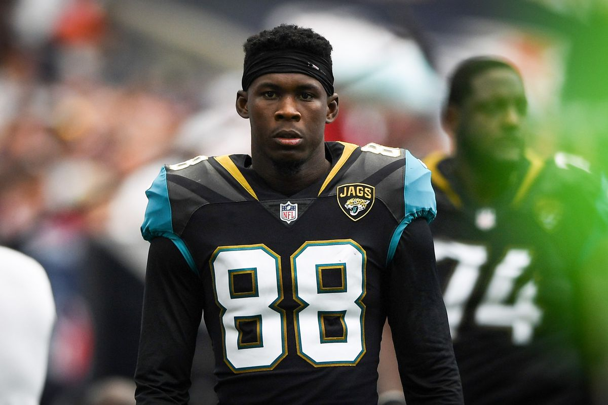 huge discount 46db7 fb51c Do the Cowboys owe their Allen Hurns signing to a snowstorm ...
