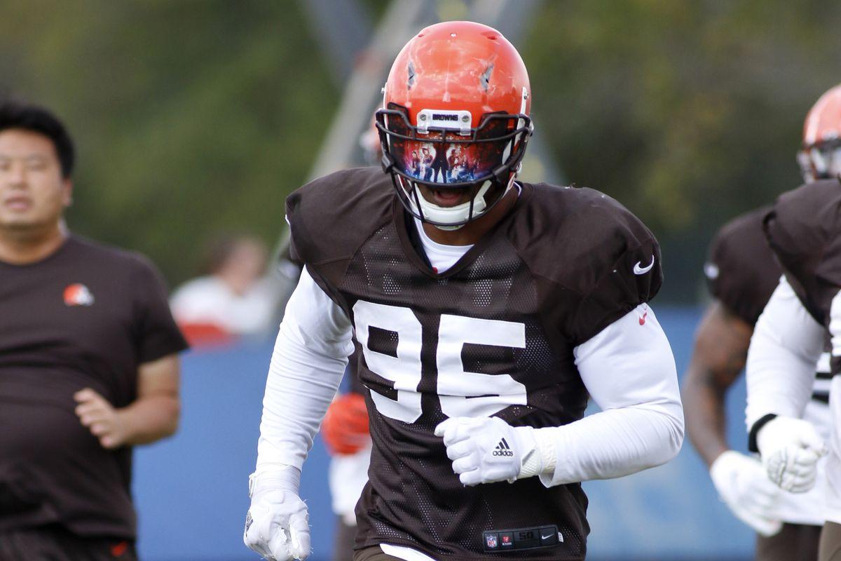 Cleveland Browns Training Camp Recap: Days 15-16 - Team won't back down