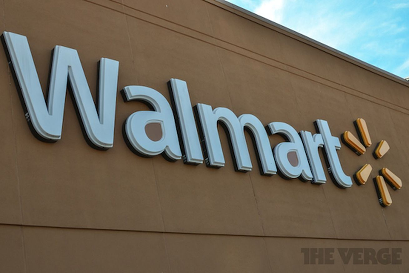 Walmart confirms it is indeed still selling Pokémon cards