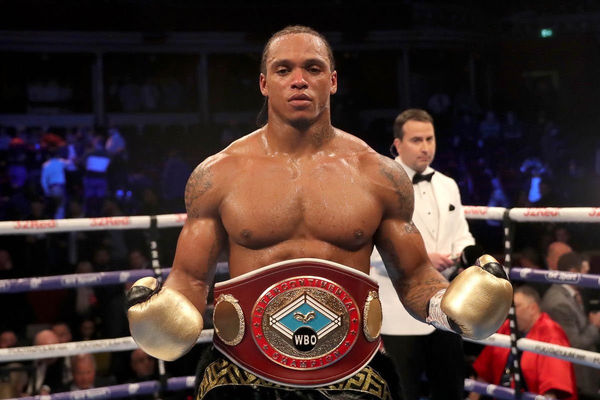 Anthony Yarde ready to play Russian roulette against Sergey