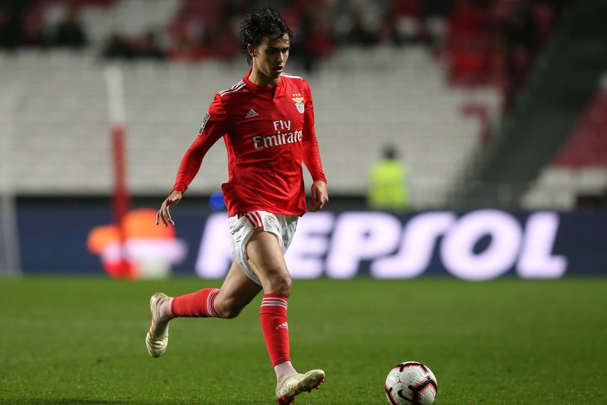 Would Benfica's Joao Felix Be A Good Fit At Bayern Munich