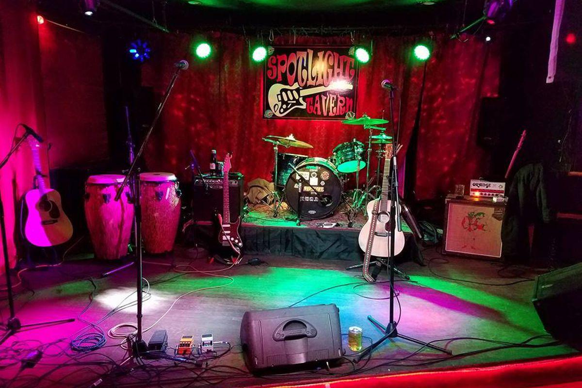 Spotlight Tavern