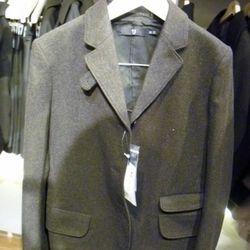 Women's wool jacket, $149.90