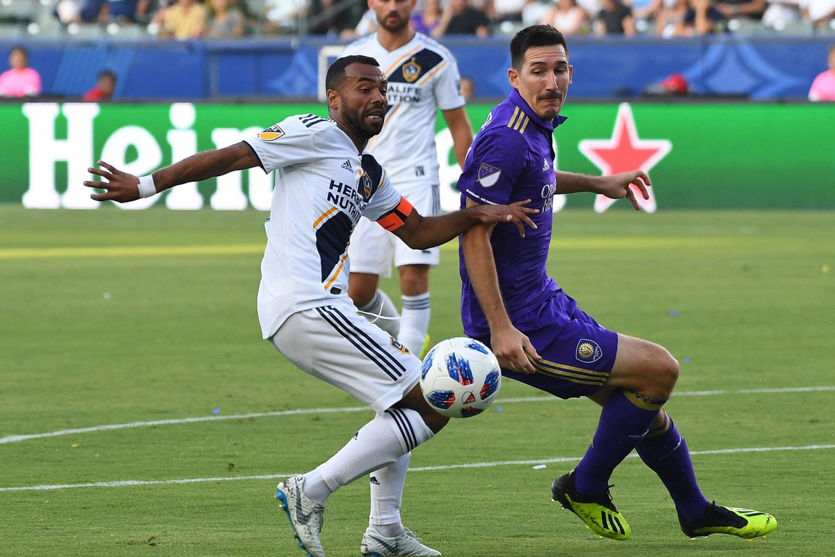 Orlando City vs  LA Galaxy: Preview, How to Watch, TV Info