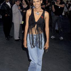 Halle Berry, 1993
