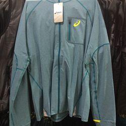 Men's hoodie, $35