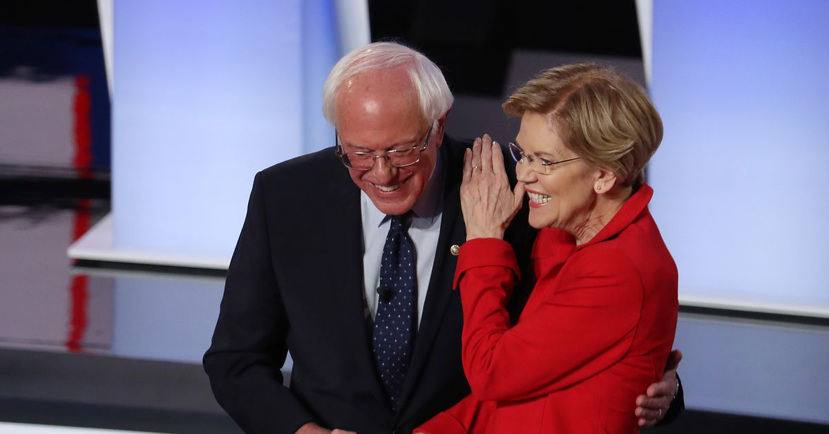 How the Democratic presidential candidates would combat the opioid epidemic