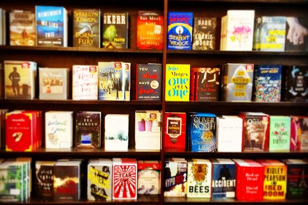 "Photo via Barnes and Noble/<a href=""http://instagram.com/barnesandnoble"">Instagram</a>"