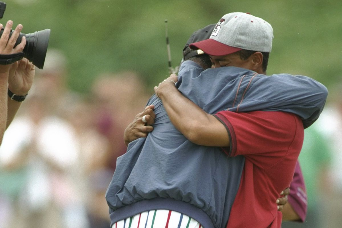 An Ode to the Sports Dads
