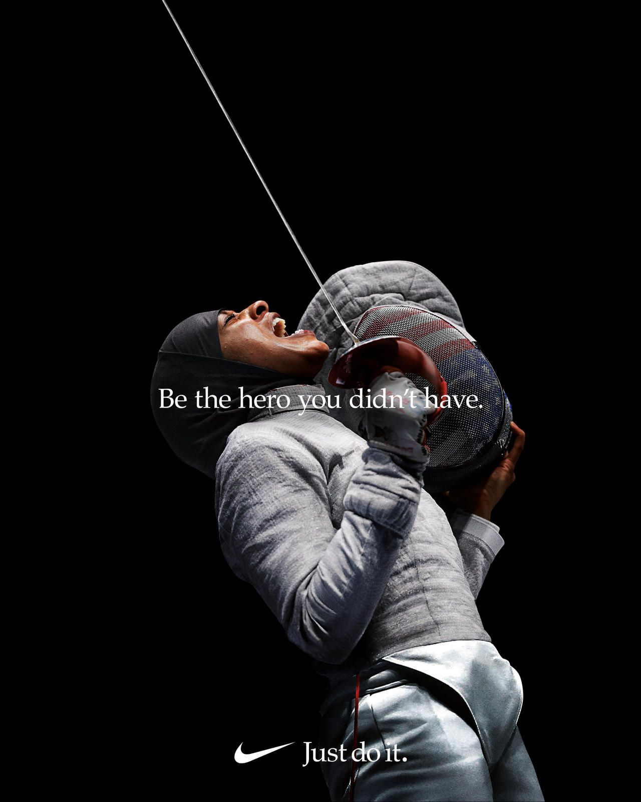 Nike S Incredible New Just Do It Campaign Gives Women The Spotlight Sbnation Com