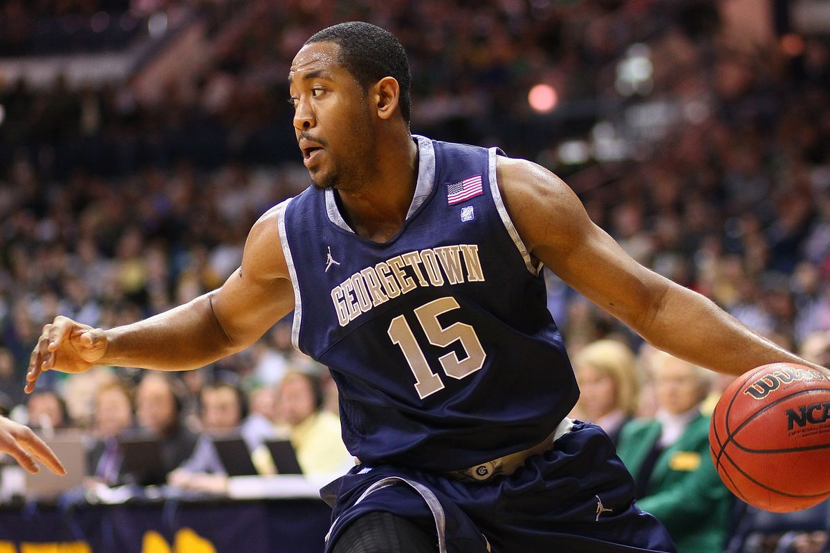 LINKS: Pro Hoyas in the News