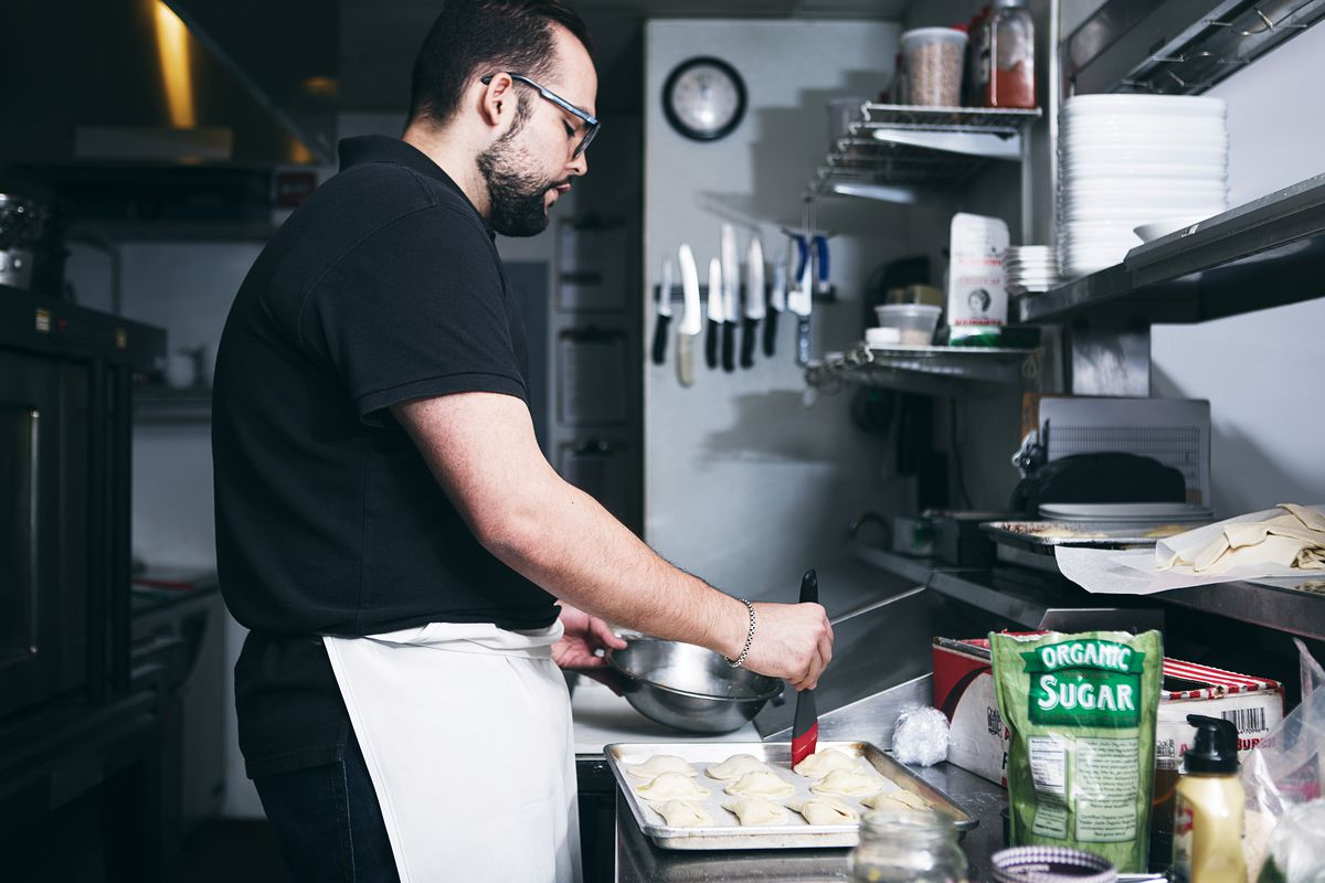 Chef Mario Monte [Photo: Official]