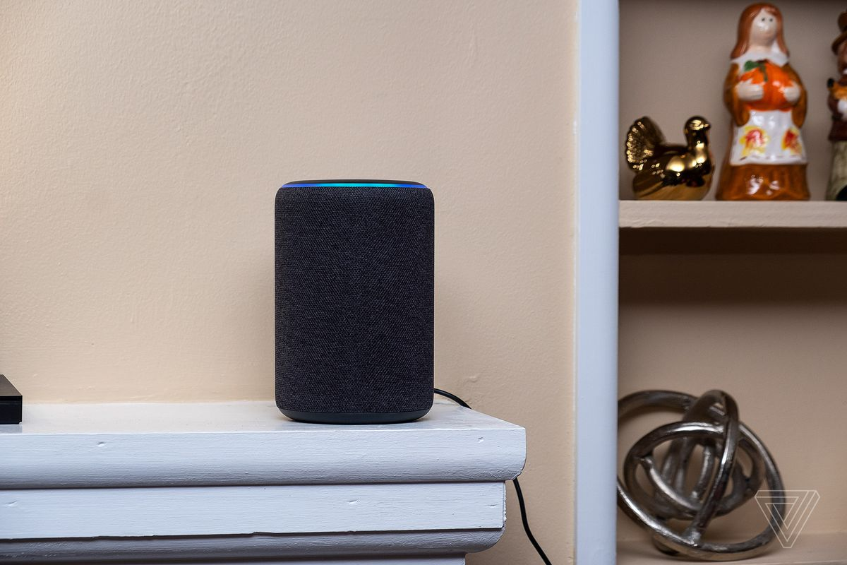 Alexa's new Song ID feature will tell you what song is