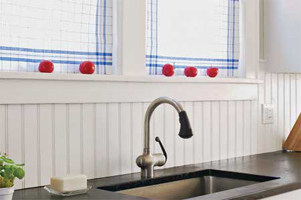 - How To Install A Solid-Surface Backsplash - This Old House