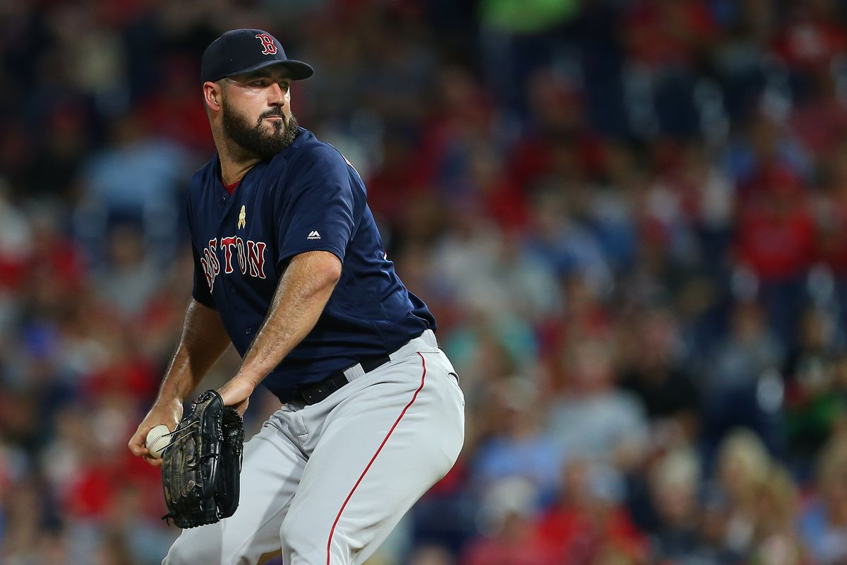 Boston Red Sox Offseason Preview: Relief Pitching Breakdown