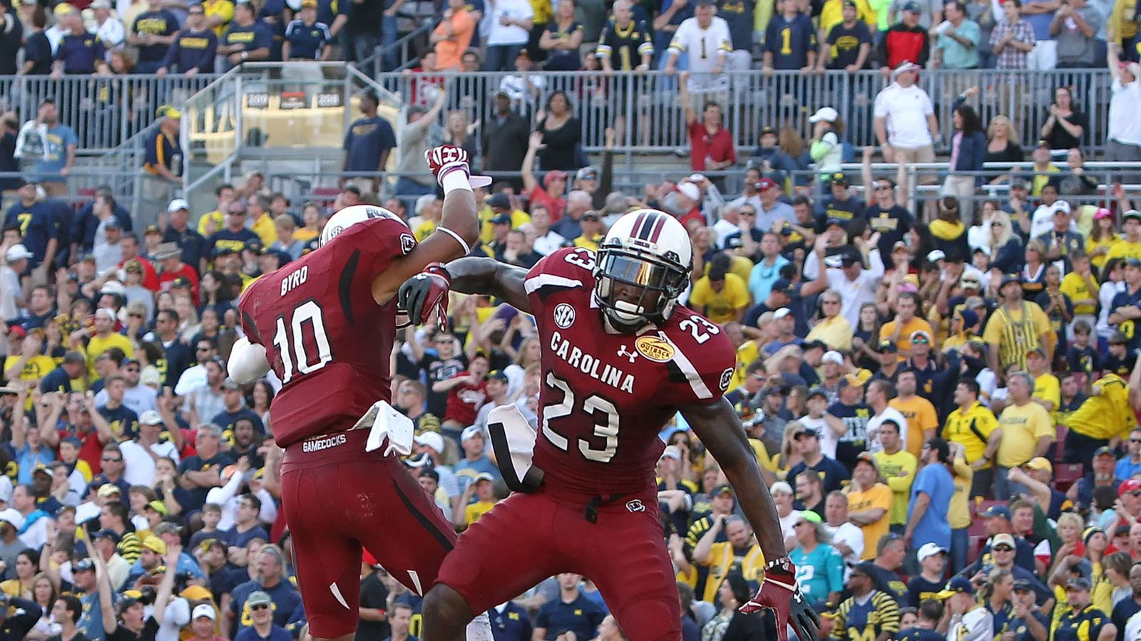 South Carolina Football 2013 Opponent Previews: Coastal ...