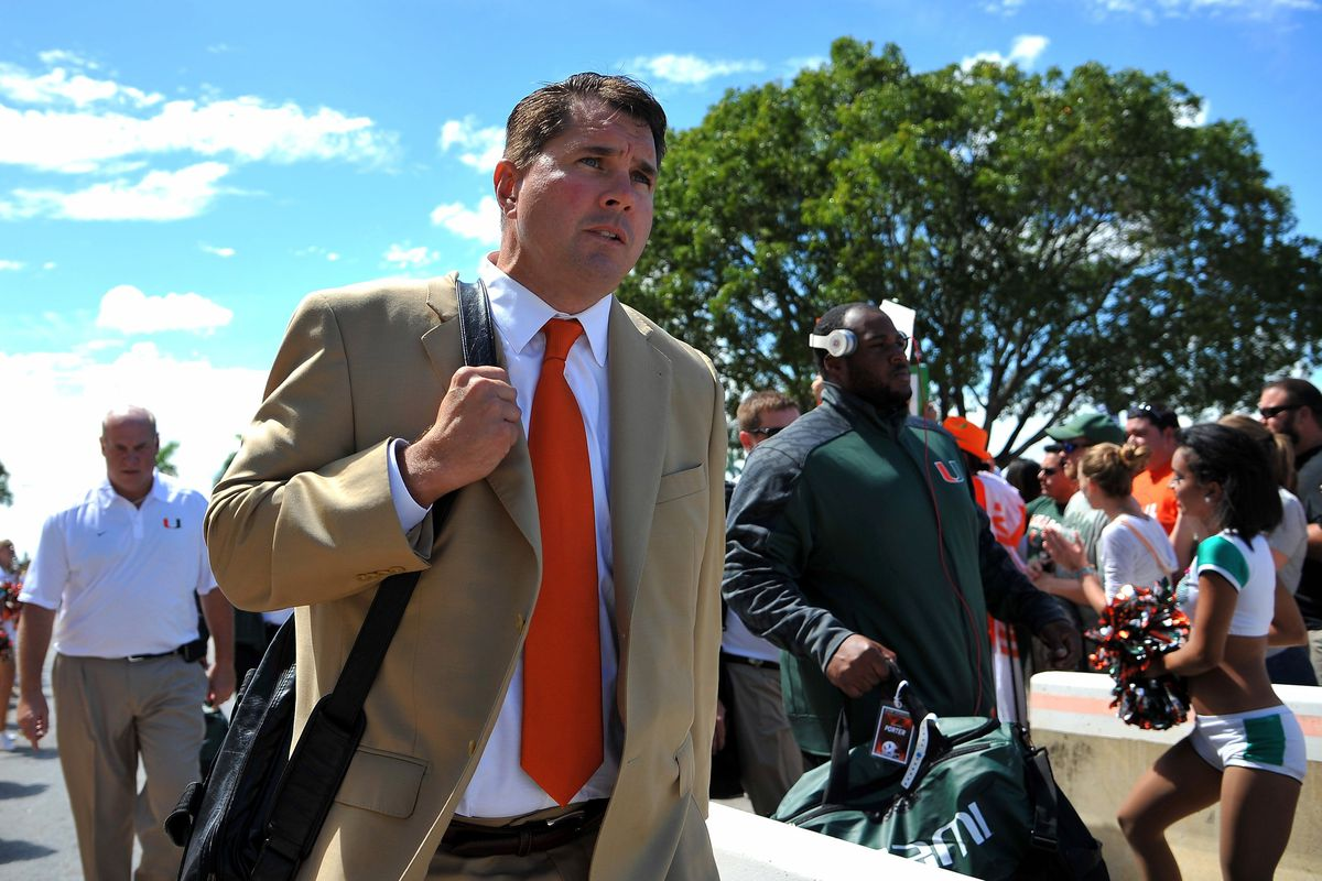 Al Golden and Co. went to work in the 2014 recruiting cycle.