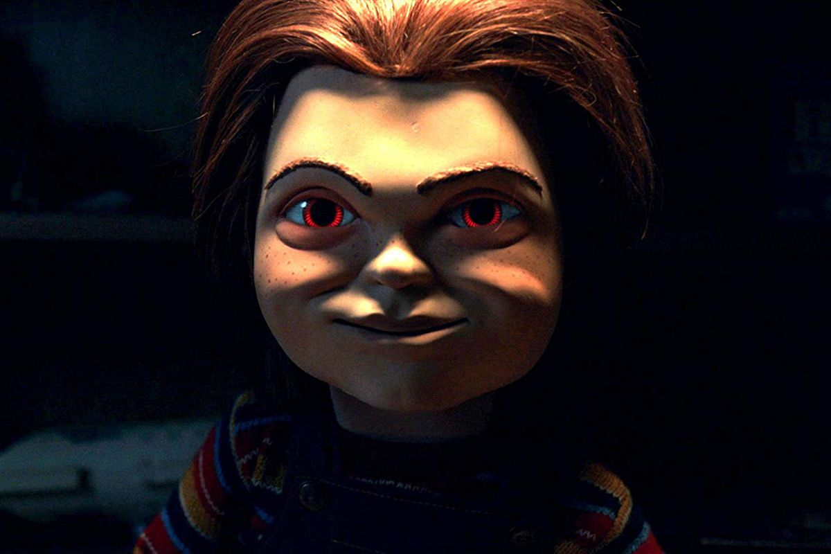 Review: Child's Play is nonsensical fun — and nothing like the