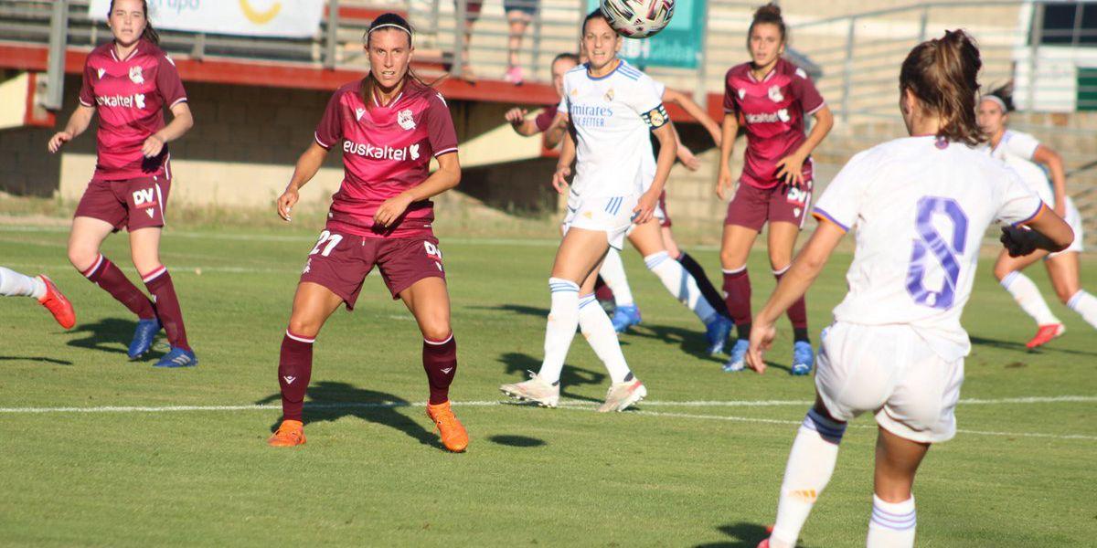 Recap & Highlights: Real Madrid Femenino Lose 2-0 To Real Sociedad In Preseason Final; Torneo