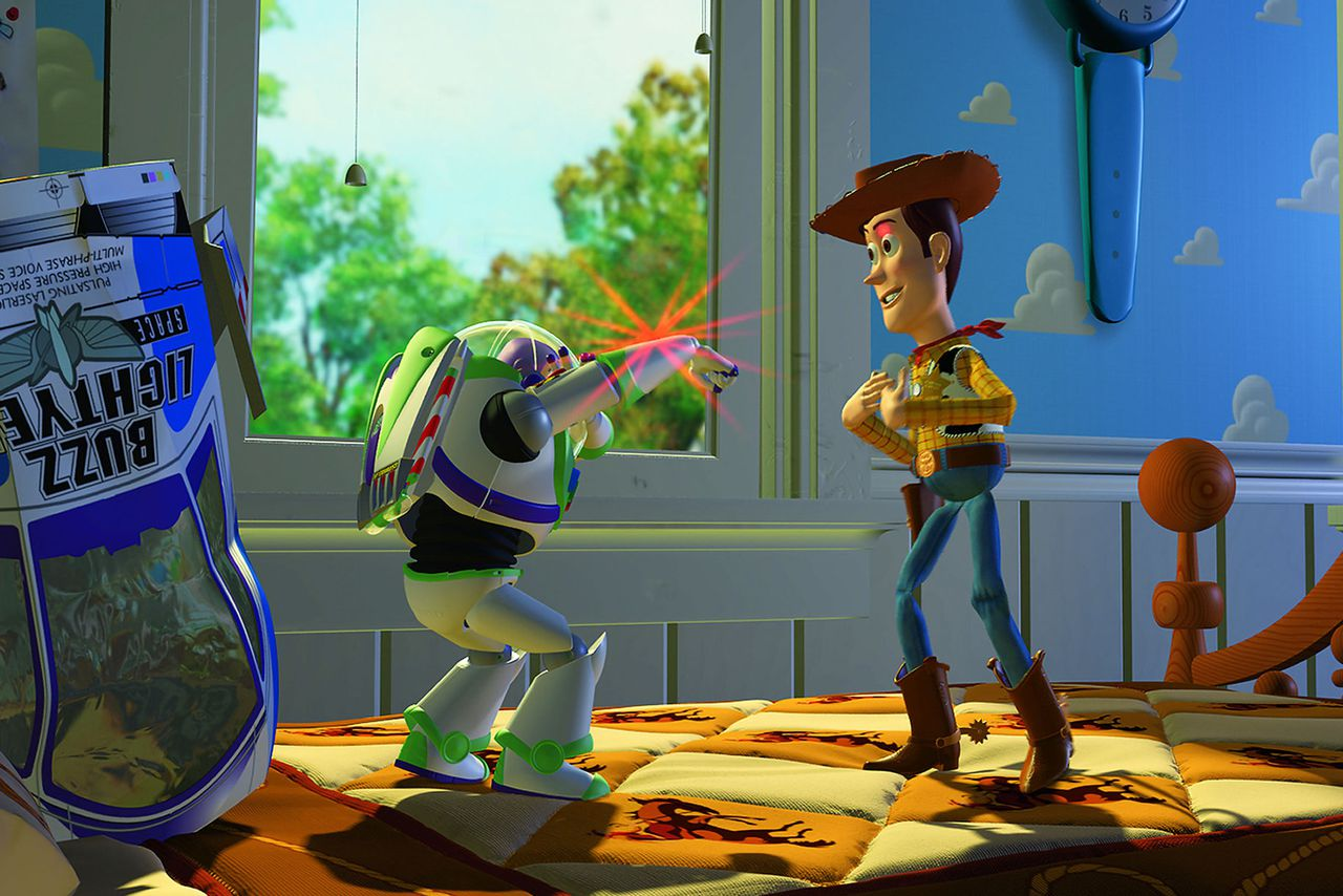 the computer animation genius of pixar The history of pixar  but we did computer animation research and our goal was to one day  part of the genius of the company has been to match technical.