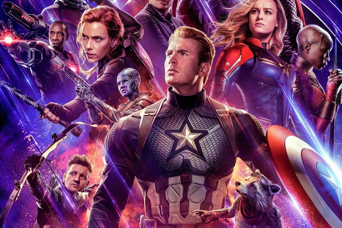 James Cameron congratulates 'Avengers: Endgame' on surpassing Titanic's box office numbers