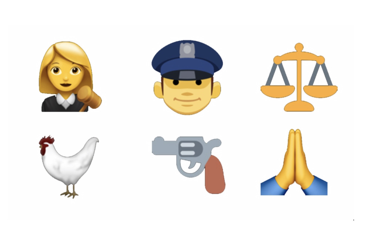 Recode Daily: Emoji are increasingly popping up in US court cases — and courts aren't prepared to interpret them