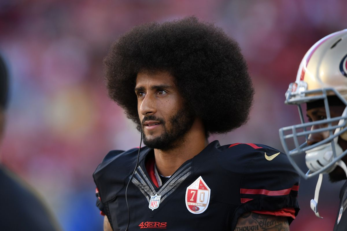a3e3e50cc The backlash over Colin Kaepernick is just Americans' refusal to ...