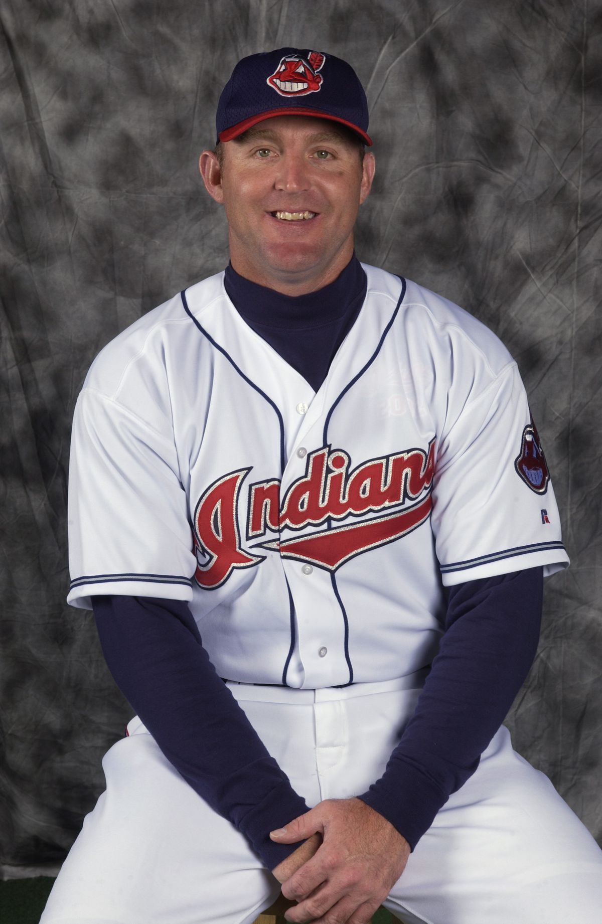 Indians Media Day X