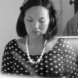 LDS General Conference female translator