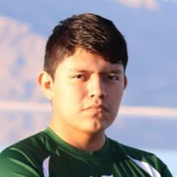 Edu Montes, Wendover