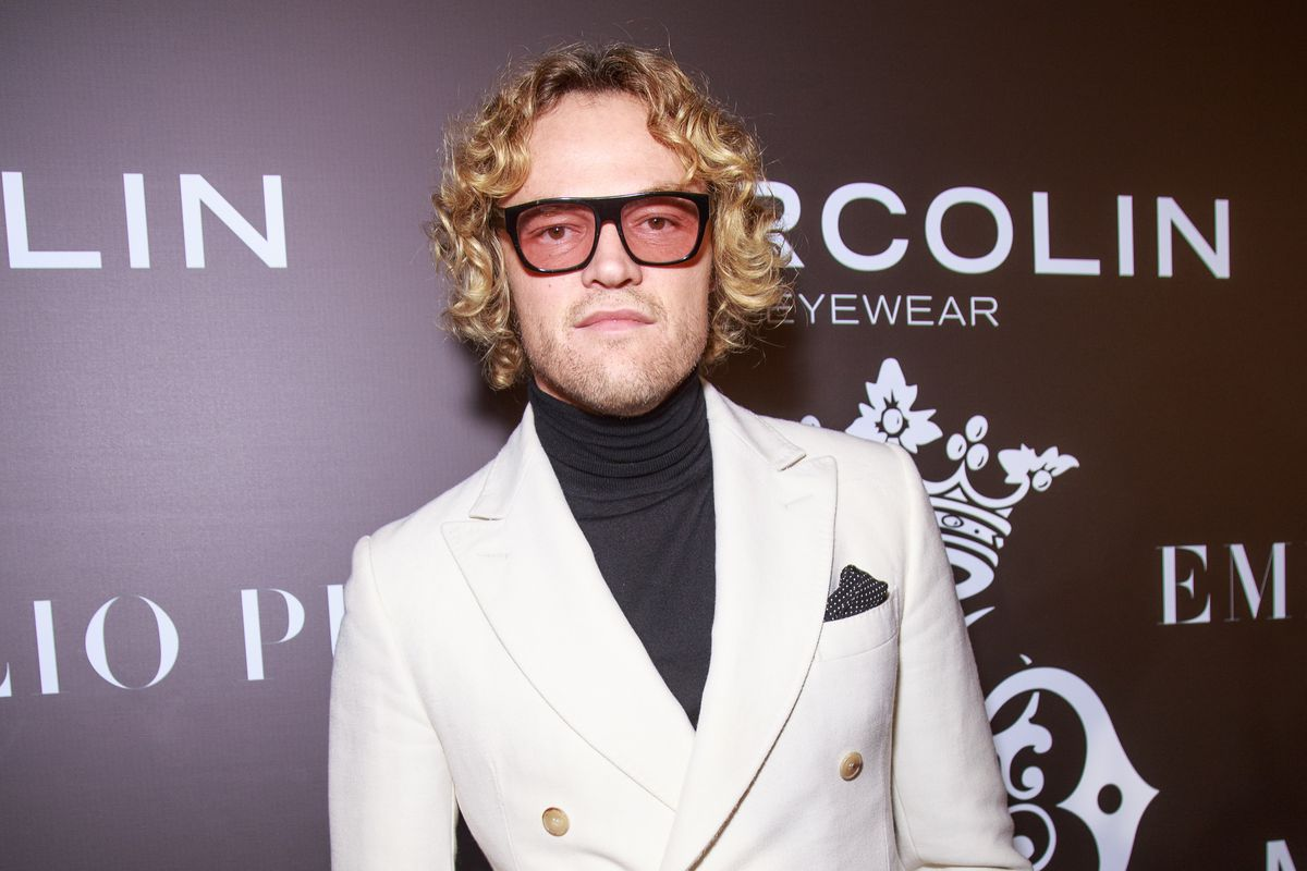 02c56a650f Roberto Cavalli Names Peter Dundas As Creative Director - Racked