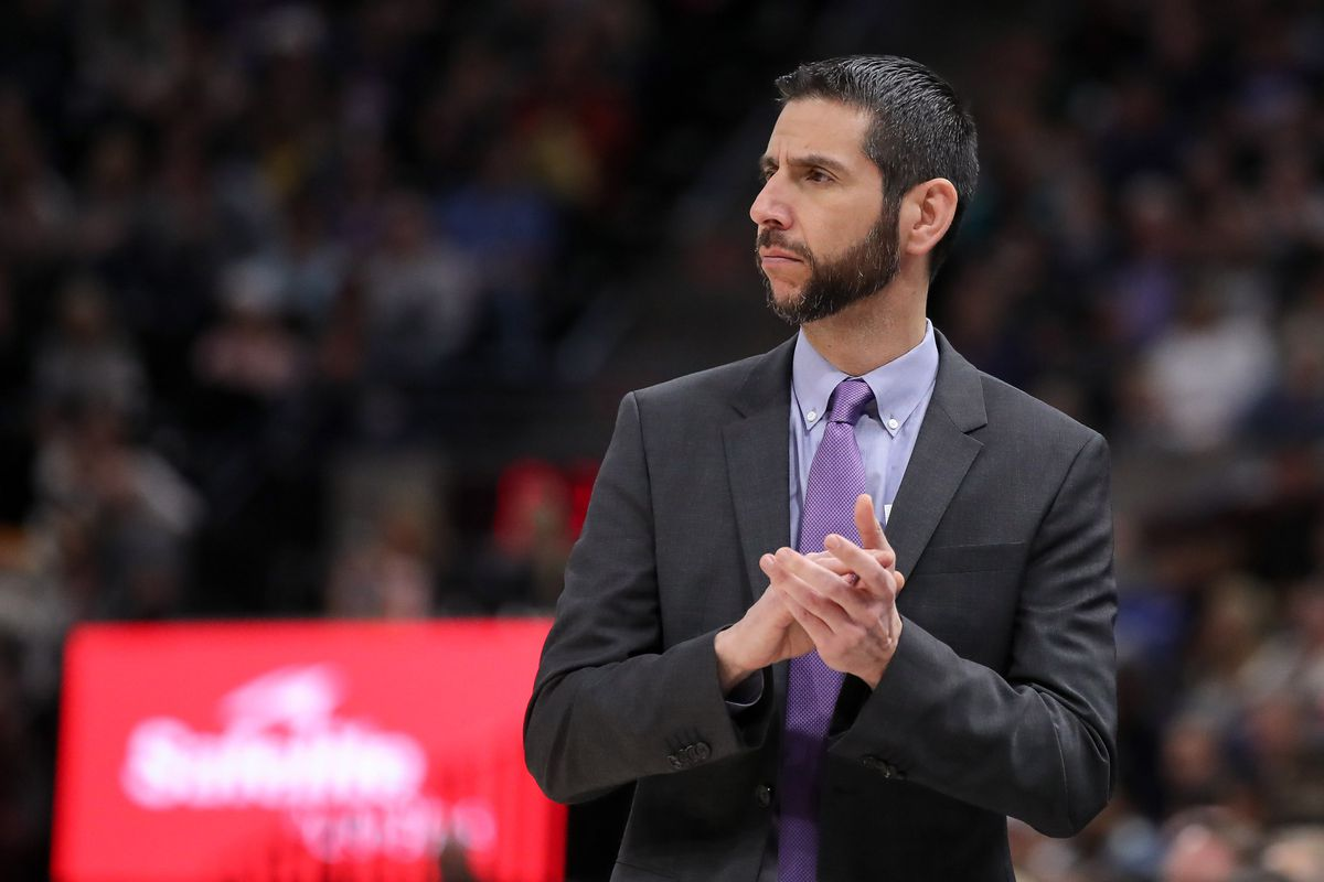 Charlotte Hornets front office looks to 'transition' into a new era