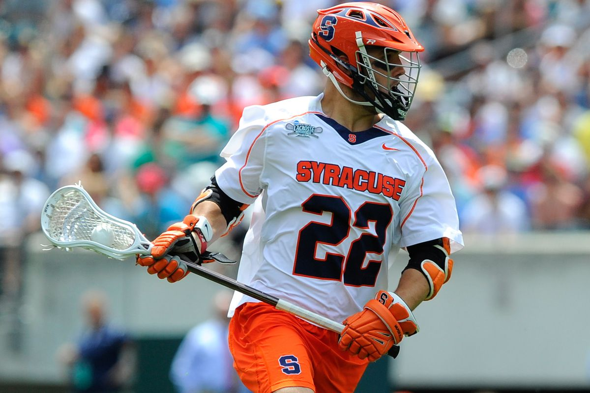 syracuse lacrosse schedule: two-thirds dome - college crosse