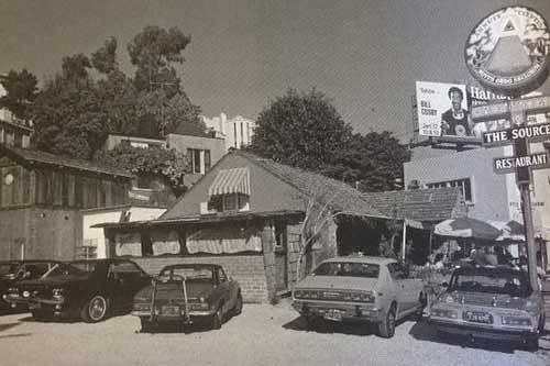 8 Notorious Los Angeles Cult Locations: Then and Now - Curbed LA