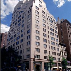 """The last home of Voisin, at the <a href=""""http://www.cityrealty.com/nyc/manhattan/colony-house-30-east-65th-street/6946"""" rel=""""nofollow"""">Colony House</a>."""