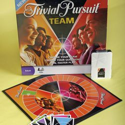 People's interest in testing their knowledge of trivia is evident in the many local trivia nights throughout the state and the continued popularity of games like Trivial Pursuit.