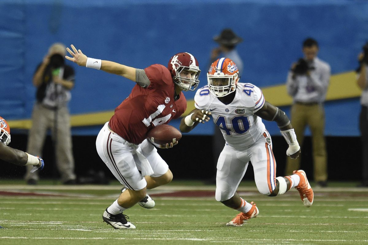 2f84036c Jarrad Davis gives Lions an athletic LB ready to play right away ...