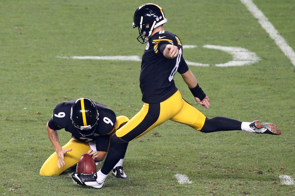 d911c43ae Report  Josh Scobee suffered quad strain before his release from Steelers