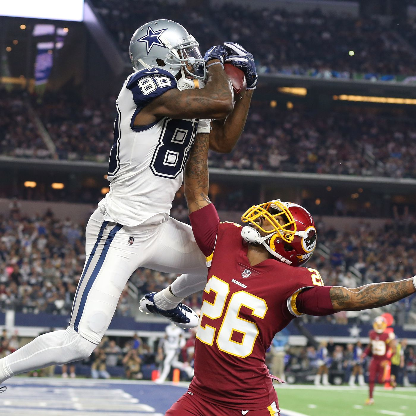 Saints Add Veteran Wide Receiver Dez Bryant To The Mix