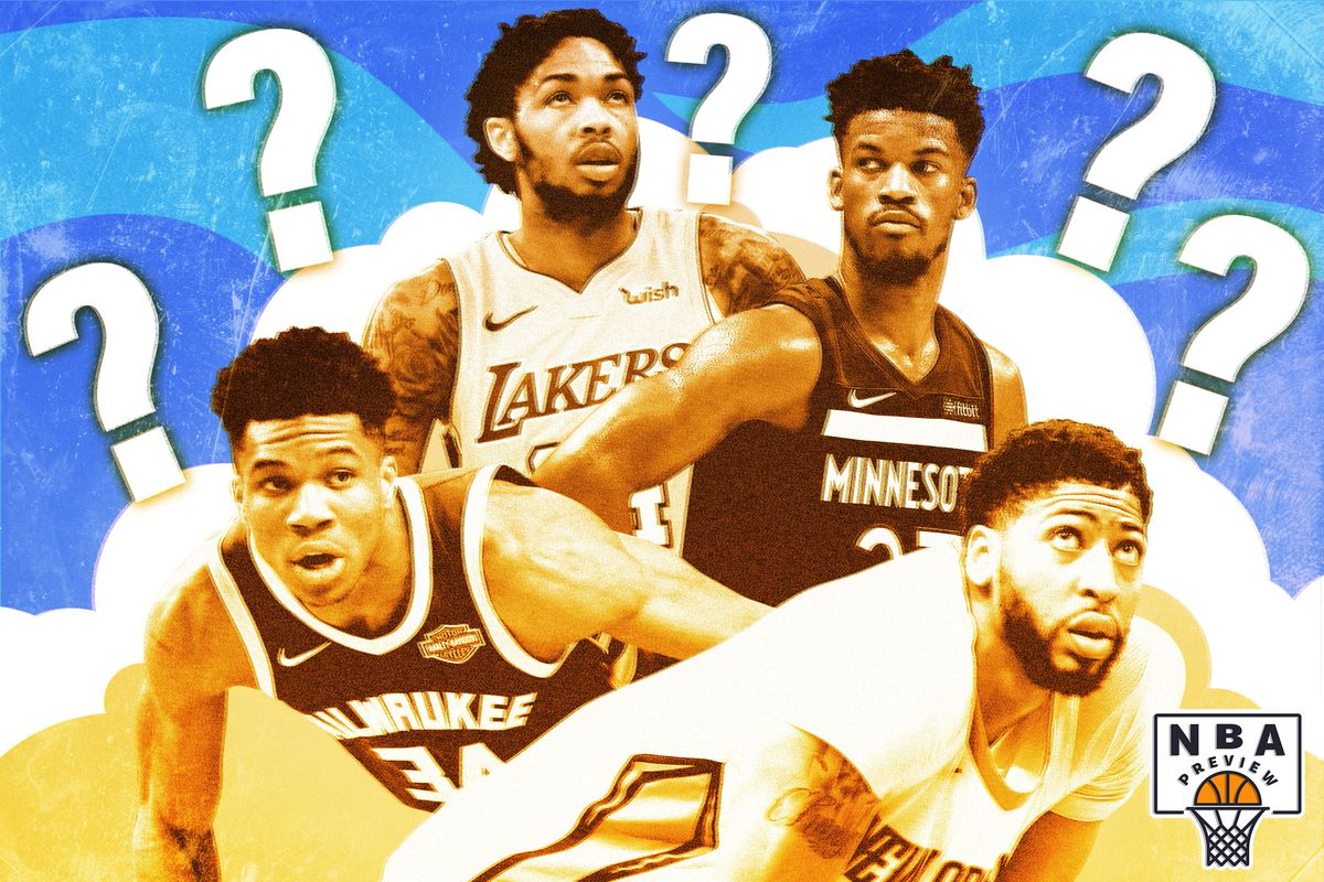 28a8cd6df3a2 The 10 Biggest Questions of the 2018-19 NBA Season - The Ringer
