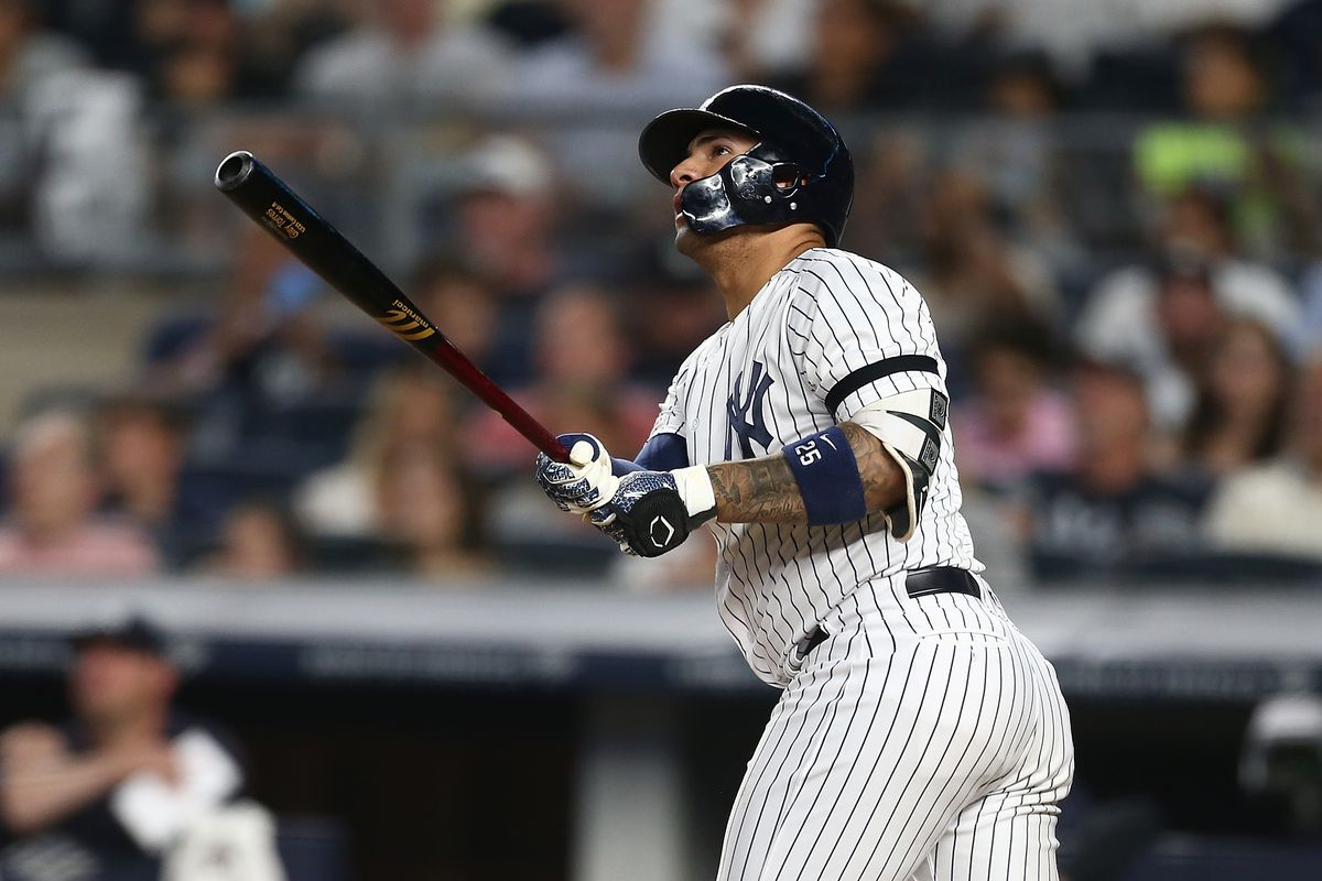 Yankees Highlights: Gleyber Torres owns the Orioles (again)