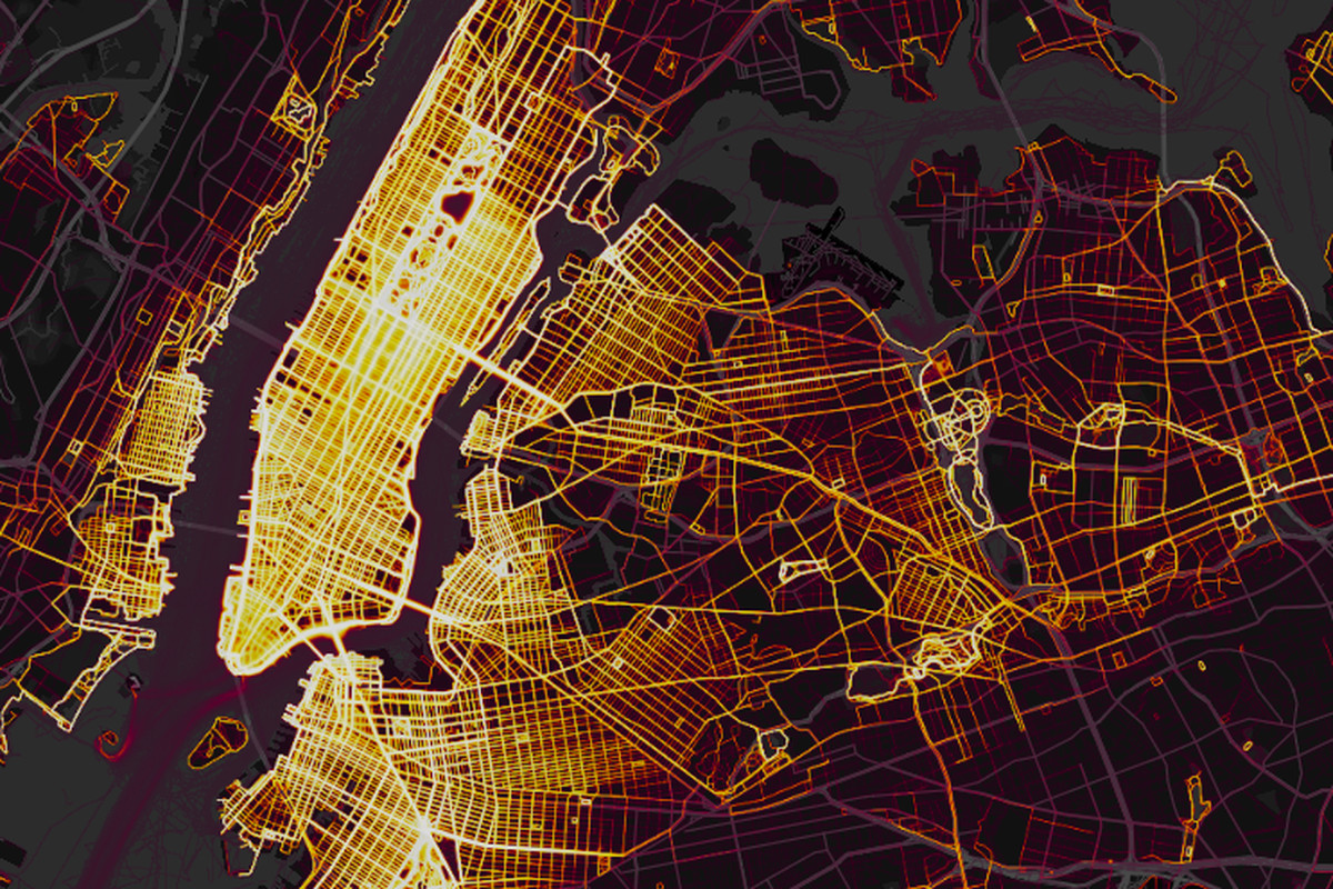Strava Fitness App is Inherently Dangerous to the US Military